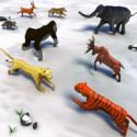 动物王国战斗模拟器3D破解版