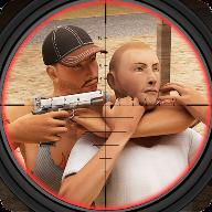狙击手射击:自由枪破解版