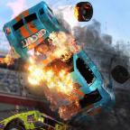 冲撞赛车2破解版