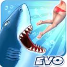 饥饿的鲨鱼:进化破解版破解版