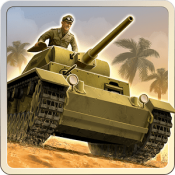 致命沙漠1943破解版