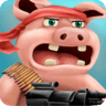 战争中的猪