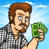 公园男孩:狂赚钞票破解版
