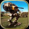 真实机器人:钢铁战争3D破解版