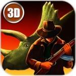 恐龙史前猎人3D
