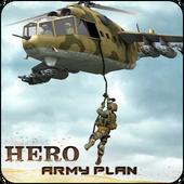 英雄反恐部队:攻击边境任务破解版