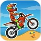 狂野摩托车