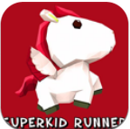 Superkid Runner破解版