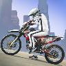 城市摩托车3破解版