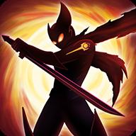 火柴人战士:暗影战士联盟破解版