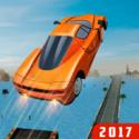 高台飞车2017破解版