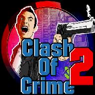 犯罪冲突2:疯狂城市战争破解版