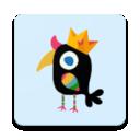 2048鹦鹉