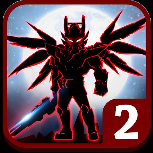 暗影复仇2:超级战役破解版