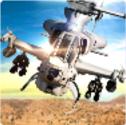 精英直升机攻击无限金币版