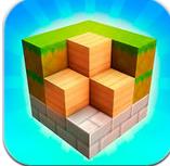 像素方块世界