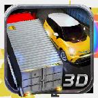 城市车手3D破解版