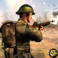 二战生存:FPS射击破解版