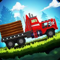 森林卡车模拟破解版