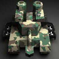 变形坦克破解版