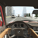真实模拟驾驶汽车
