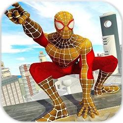 蜘蛛英雄拯救任务
