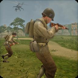 二战狙击手美国vs日本破解版