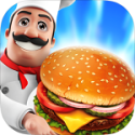 美式汉堡3破解版
