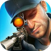 狙击3D刺客破解版
