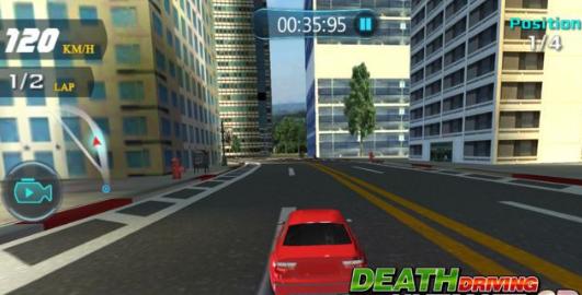 死亡终极驾驶3D破解版