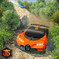 越野汽车驾驶模拟器3D破解版