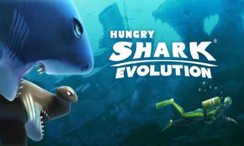 ...数据包 饥饿的鲨鱼进化安卓数据包下载 饥饿的鲨鱼进化游戏数...