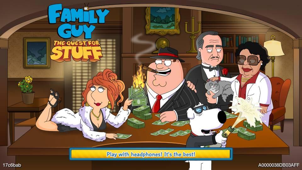 《恶搞之家 Family Guy The Quest for Stuff 》是一款集合了幽默与经营的模拟经营类手游,在这个看似宁静的小镇上你可千万不要被迷惑了哦,你可千万不要小看这个普通的小镇,这里随时随地就会发生很多不可思议的未知问题,如果你有看过这个故事的原著的话你就会发现这里应用了很多原著的故事片段和包袱,在《恶搞之家 Family Guy The Quest for Stuff 》这里你仅仅需要进行规划和建设这个这个城市外,更加重要的是这个游戏的背景是这一个幽默的氛围里面的,所以玩家多加一点幽默的