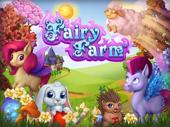 精灵农场破解版【Fairy Farm】是一款用童话世界为背景经营模拟游戏,在这个色彩缤纷的魔法世界中,有一个神奇的农场,你可以从这里种出超过150个神奇的植物和树木、植物,驯服麒麟、龙、孔雀等100多种可爱的动物,7种独特的建筑,使用先进的设备配置出神秘的魔法药剂和开展炼金试验,用大量精致美丽的装饰物品装饰你的农场。精灵农场破解版【Fairy Farm】画面优美、清晰,还提供了很多有趣的任务和成就,不但丰富了游戏世界更有丰厚的奖励拿,让我们走进这个神奇的农场吧!