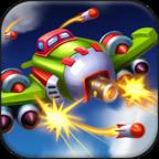 空军X战争射击游戏破解版