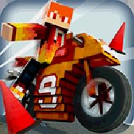 摩托攀登赛破解版