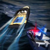 渔船VS警察破解版