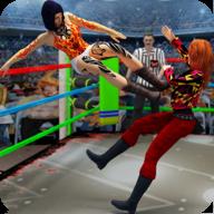 女子摔跤革命