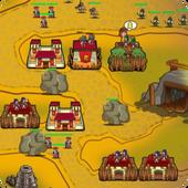 罗马帝国防御破解版