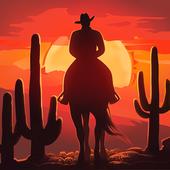 地球末日生存:西部牛仔破解版