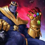 灭霸VS超级英雄