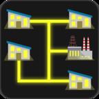 电力线:逻辑谜题破解版