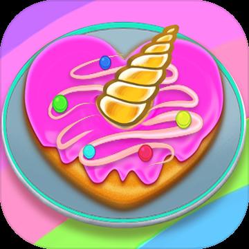 烹饪甜甜圈破解版