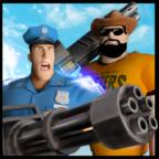 警方战斗模拟器破解版