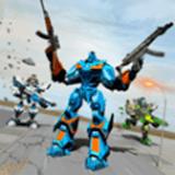 机器人FPS射击