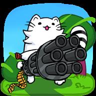单枪匹猫破解版