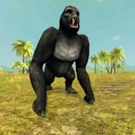 黑猩猩模拟器