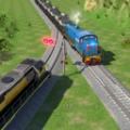 列车模拟器