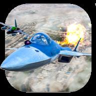 喷气式战斗机3D破解版