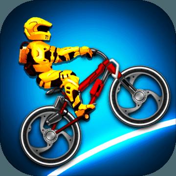 自行车英雄破解版